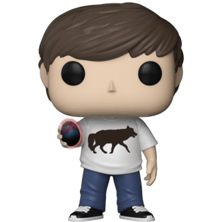 Funko Pop! Movie: IT 2017 - Ben with Burnt Easter Egg