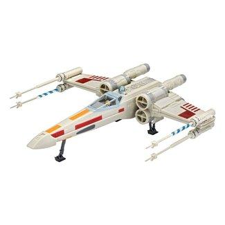 Revell Star Wars Model Kit 1/57 X-Wing Fighter