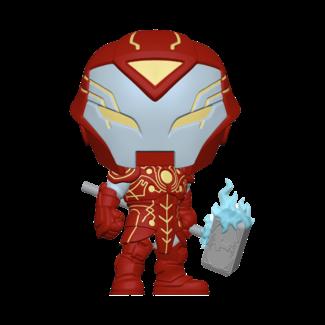 Funko Pop! Marvel: Infinity Warps - Iron Hammer