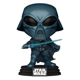 Funko Pop! Star Wars: Concept Series - Darth Vader