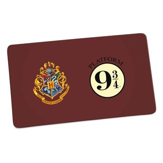 GEDAlabels Harry Potter Cutting Board Hogwarts Express