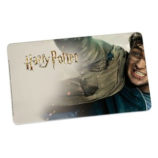 GEDAlabels Harry Potter Cutting Board Deathly Hallows