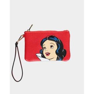 Difuzed Disney Pouch Wallet Snow White