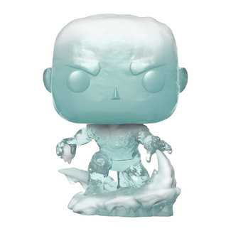 Funko Pop! Marvel: 80th Anniversary - First Appearance Iceman