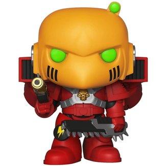 Funko Pop! Games: Warhammer 40000 - Blood Angels Assault Marine