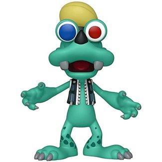 Funko Pop! Games: Kingdom Hearts - Goofy (Monster's Inc.)