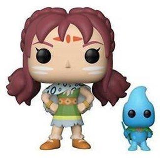 Funko Pop! Games: Ni No Kuni - Tani with Higgledy