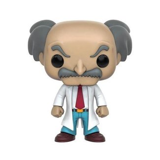Funko Pop! Games: Megaman: Dr. Willy