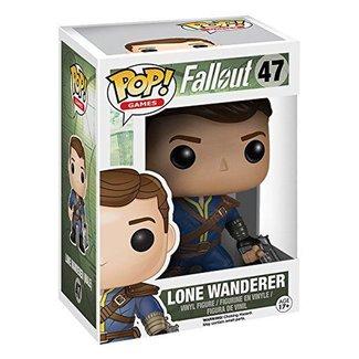Funko Pop! Games: Fallout: Lone Wanderer
