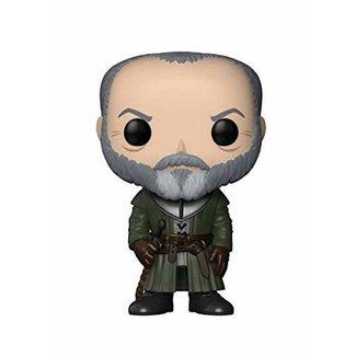 Funko Pop! TV: Game of Thrones - Ser Davos Seaworth