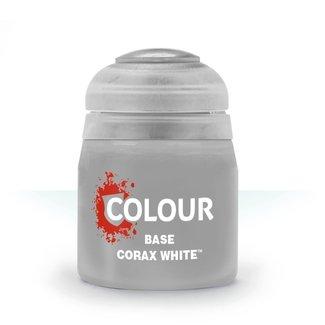 Citadel Citadel Base - Corax White 12 ml