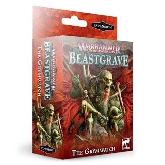 Games Workshop Warhammer Underworlds: Beastgrave – The Grymwatch