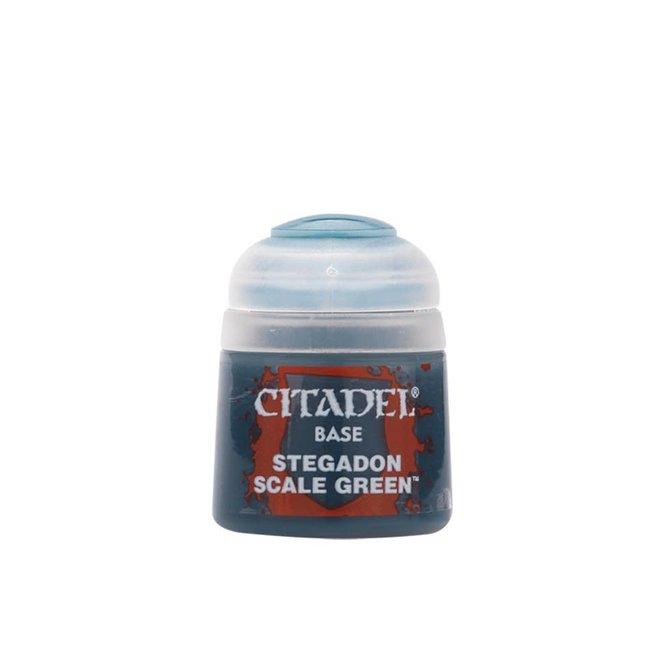 Citadel Stegadon Scale Green