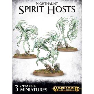 Games Workshop Spirit Hosts