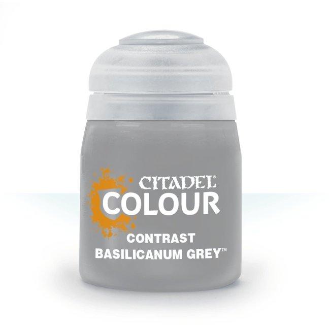 Citadel Basilicanum Grey