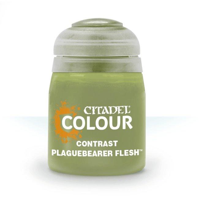 Citadel Plaguebearer Flesh