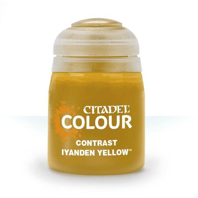 Citadel Iyanden Yellow 18 ml