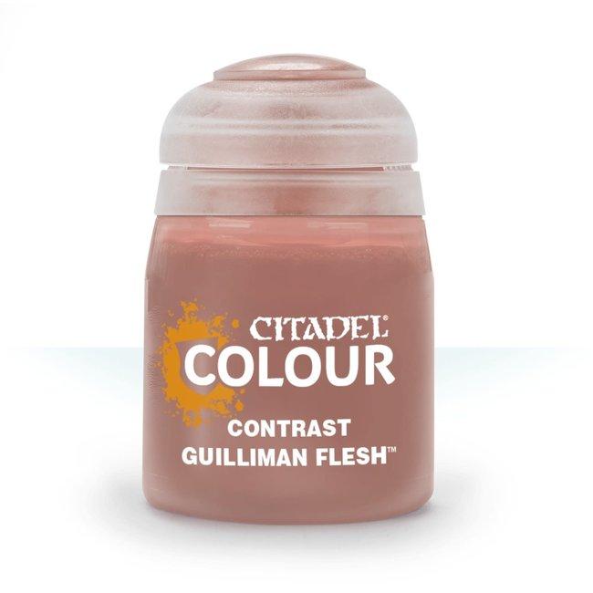 Citadel Contrast - Guilliman Flesh 18 ml