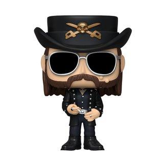 Funko Pop! Rocks: Motorhead - Lemmy