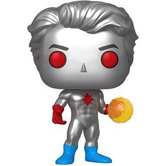 Funko Pop! Heroes: DC - Captain Atom