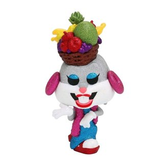 Funko Pop! Animation: Bugs 80th - Bugs & Fruit Hat (Diamond Special Edition)