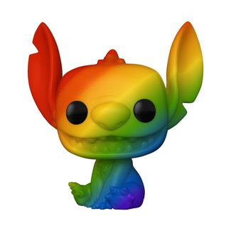 Funko Pop! Disney: Pride - Stitch