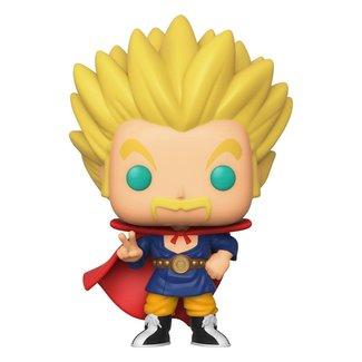 Funko Pop! Animation: Dragon Ball Super - Super Hercule (Glow in the dark) Specialty Series