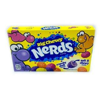 Nerds box Big Chewy 120,4 gr.