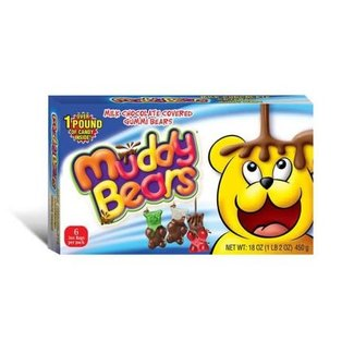 Muddy Bears 88 gr.
