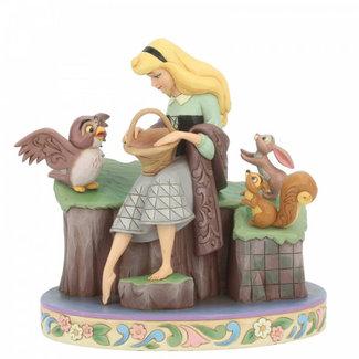 Enesco Disney Traditions - Beauty Rare (Sleeping Beauty 60th Anniversary Piece)