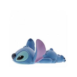 Enesco Disney Showcase - Stitch Laying Down Figurine