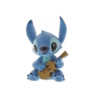Enesco Disney Showcase - Stitch Guitar Figurine (6002188)
