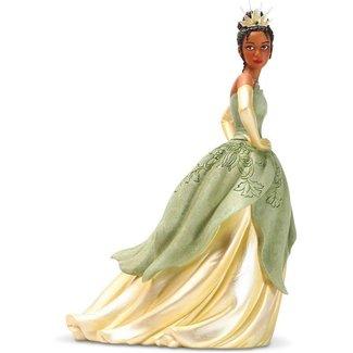 Enesco Enesco Disney Showcase Couture de Force Princess and The Frog Tiana Figurine