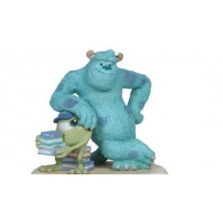 "Enesco Disney Showcase - Monsters Inc ""Lean On Me"""
