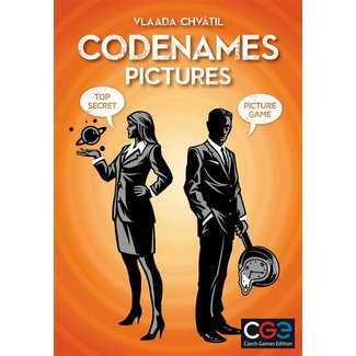usaopoly CODENAMES PICTURES