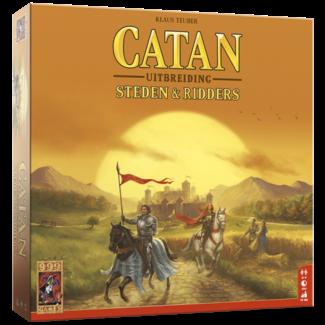 999 Games Catan: Steden & Ridders
