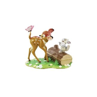 Disney Classic Juwelendoosje, Bambi & Friends