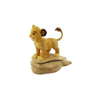 Disney Classic Simba Trinket