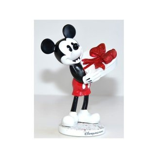 Mickey Mouse Figurine, Amour Collection