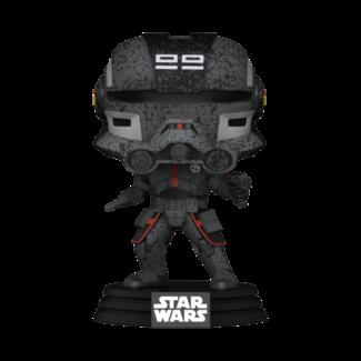 Funko Pop! Star Wars: The Bad Batch - Echo