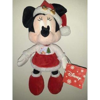 Disney Minnie Mouse Christmas Village