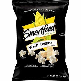 Cheetos SMARTFOOD POPCORN WHITE CHEDDAR