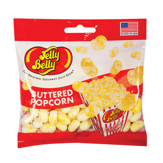Jelly Belly BEANS BUTTERED POPCORN BAG