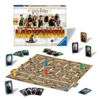 Ravensburger Harry Potter Board Game Labyrinth
