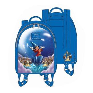 Loungefly Disney by Loungefly Backpack Fantasia Sorceror Mickey