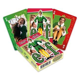 Aquarius Elf Playing Cards Movie