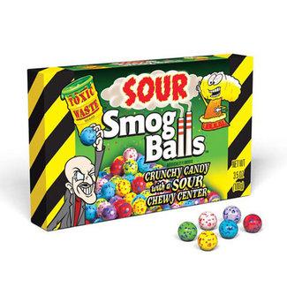 Candy Dynamics Toxic Waste Theatre Box Smog Balls 85 gr.