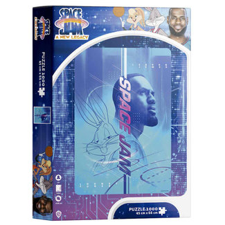 SD Toys Space Jam: A New Legacy Puzzle 1000 pcs