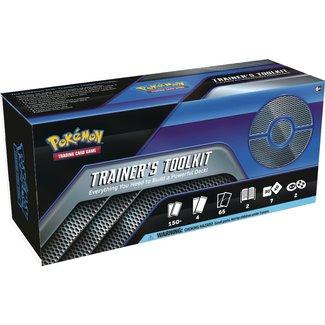 The Pokémon Company international POK TCG TRAINER'S TOOLKIT