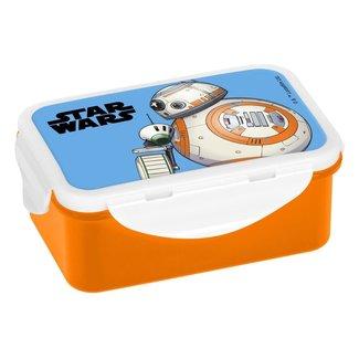GEDAlabels Star Wars IX Lunch Box BB-8